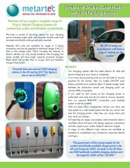 to download the Electric Vehicle Charging Stations ... - Metartec