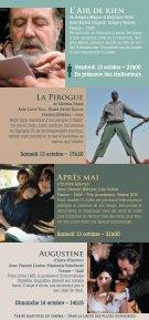 Venez découvrir 4 films en avant-première à l'Espace Jean-Hugues ... - Page 2