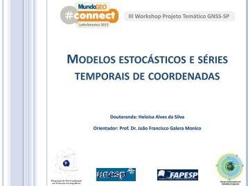séries temporais de coordenadas gnss - MundoGEO#Connect ...