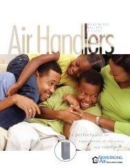 Armstrong Air Handlers - LSKair