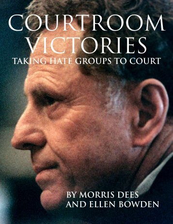 Courtroom Victories - Southern Poverty Law Center