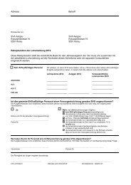 Lohnbescheinigungsformular 2012 - SVA Aargau