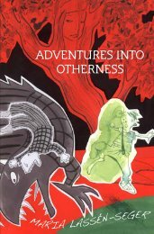 ADVENTURES INTO OTHERNESS - Doria