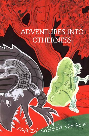 ADVENTURES INTO OTHERNESS - Doria