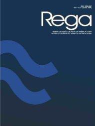 Revista Rega Julio-Diciembre 2004 - Cepal