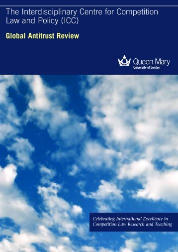 GAR 2008 journal [PDF 1354 kb] - The Interdisciplinary Centre for ...