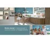 Küchen Journal || Keukenjournaal || Journal de ... - Vertommen