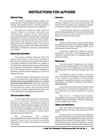 journal of animal science instructions to authors