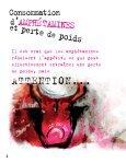 Prendre des amphétamines pour perdre du poids... Ce n'est pas une ... - Page 4
