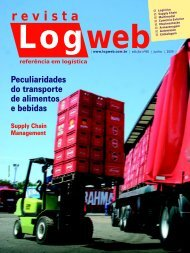 Edição 88 download da revista completa - Logweb