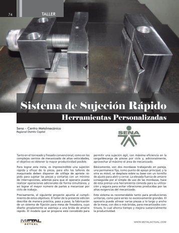 Bienvenido 'Pipe', Clave para el Despertar Industrial - Revista Metal ...