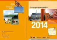 gesamte Entsorgungsbroschüre 2014 - BEE Emden