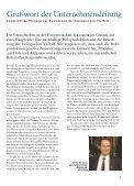 Umweltbericht 2001 - SCA Forest Products AB - Seite 3