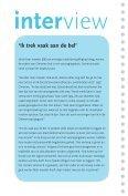 Impulspakket Samenspel met Mantelzorg - Movisie - Page 4