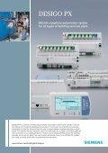 0605/07 Gebäudetechnik Sihlcity (CH) - BACnet - Seite 2