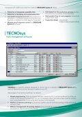 ERGOLINE SyStEm 2 - Tecnoideal Srl - Page 3