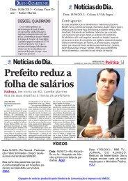 VÍDEOS - Sindicato dos Médicos do Estado de Santa Catarina