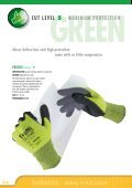 TrafficGlove Brochure - Barbour Product Search - Page 6