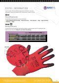 TrafficGlove Brochure - Barbour Product Search - Page 7