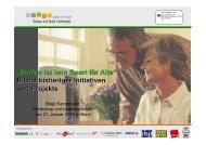Initiativen und Projekte - Internet-Patinnen und -Paten