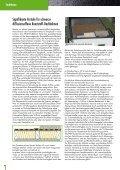 """Studie """"Flachdächer in Holzbauweise"""" - WOLFIN Bautechnik - Seite 2"""