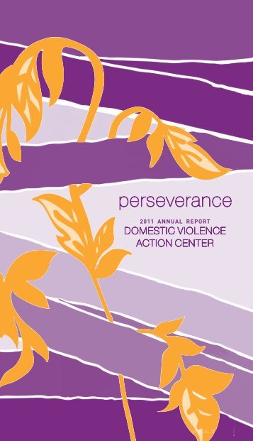 3126 DVAC Annual Report CRT v11.indd - Domestic Violence ...