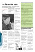 vallankumous-Ylkkäri - Juha Suoranta - Page 7