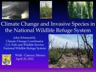 Presentation - Center for Invasive Plant Management
