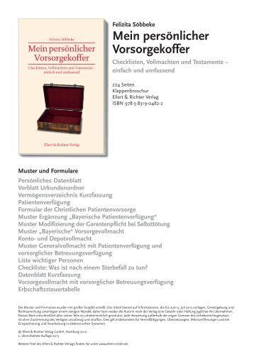 download - Ellert & Richter Verlag GmbH