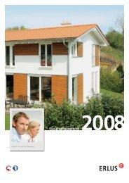 2008 Geschäftsbericht - Erlus AG