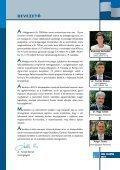 Éves jelentés 2004 (PDF) - Page 5