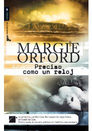 Empieza a leer esta novela - Roca Editorial
