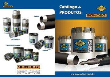 Sistema Wire-Line - Sondeq