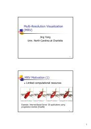 Slides - Multiresolution