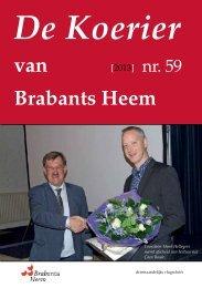 van Brabants Heem - Princenhage net