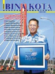 10 Penghargaan yang diterima Pemerintah Kota Bandung, SWARA ...