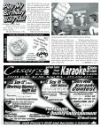 KaraoKe SHoW LISTINGS - The Medallion Online - Page 4