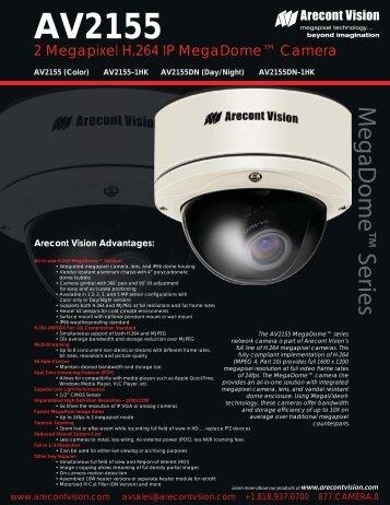 AV2155 - Zone Technology