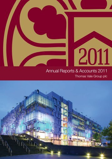 Download PDF - Thomas Vale Construction