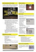 ESAB CUTTING SYSTEMS Productivity, Simplicity and ... - imosdg.ro - Page 3