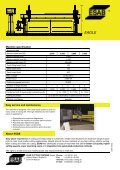 ESAB CUTTING SYSTEMS Productivity, Simplicity and ... - imosdg.ro - Page 4