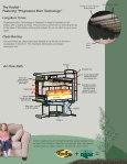 Enviro Freestanding Wood Stoves - Page 7