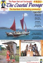 TCP A 22 pg 1 - The Coastal Passage Home Page