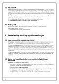 Forsendelse av smittefarlig biologisk materiale - Direktoratet for ... - Page 7