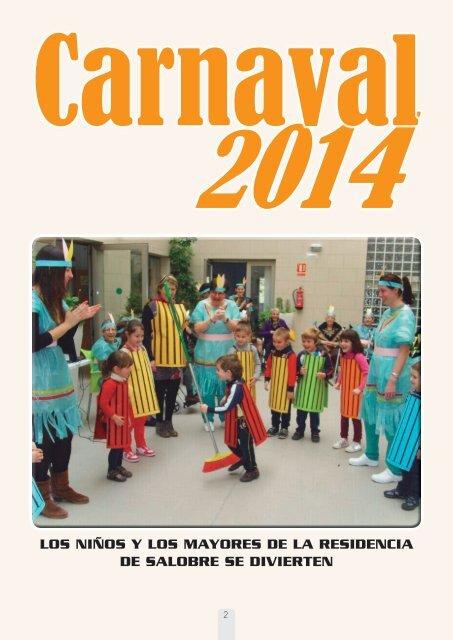 Fiestas Salobre 2014