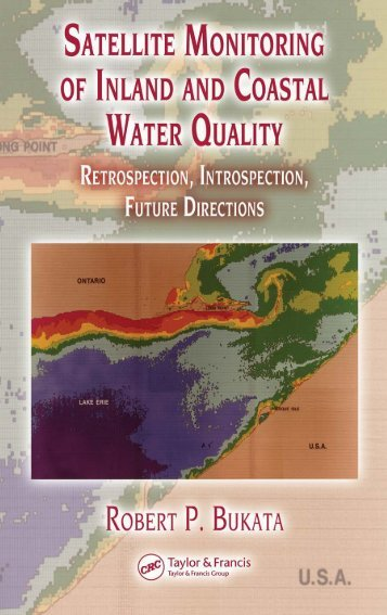 water quality products - Manejo Costero