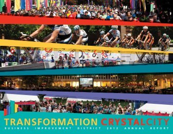 2012 Annual Report - Crystal City