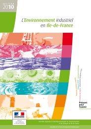 L'Environnement industriel en Ile-de-France - Webissimo