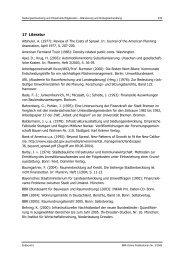 Abschlussbericht - Anhänge (1,5 MB) - Planung Gertz Gutsche ...