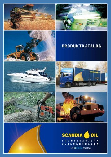 PRODUKTKATALOG - Stena Metall Group